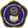 Pengumuman Kelulusan Calon Santri Baru Tahun 2021 – 2022   PSB Online Ma'had Darul Arqam Muhammadiyah Garut